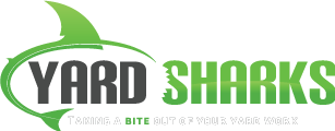 Yard Sharks, LLC Logo